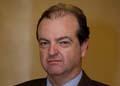 D. Mariano Benac Urroz, asesor jurídico del Colegio de Médicos de Navarra