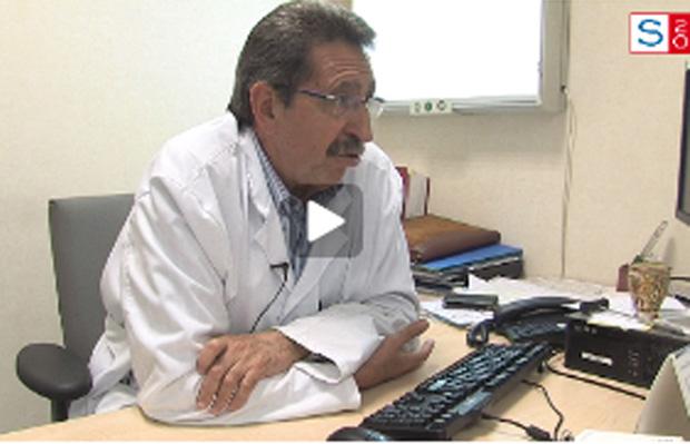 D. GUILLERMO SIERRA, VICEPRESIDENTE DE LA ASOCIACIÓN ESPAÑOLA DE DERECHO SANITARIO