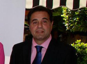 D. EDUARDO MARTÍN, PRESIDENTE DE LA ASOCIACIÓN ANDALUZA DE DERECHO SANITARIO