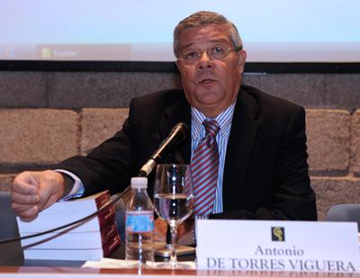 Estrevista a D. Antonio de Torres, Vicepresidente de la AADS y Junta Directiva AEDS