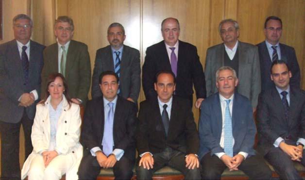 LA ASOCIACIÓN ANDALUZA DE DERECHO SANITARIO MARCA LAS DIRECTRICES DE SUS PRÓXIMOS PROYECTOS