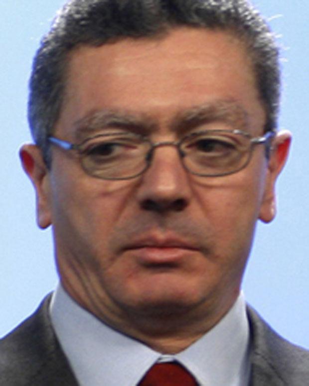 RUIZ-GALLARDÓN GARANTIZA LA TRANSFORMACIÓN DE LA JUSTICIA PESE AL RECORTE PRESUPUESTARIO