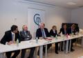 Reunión de Junta Directiva y Asamblea General de la Asociación Española de Derecho Sanitario