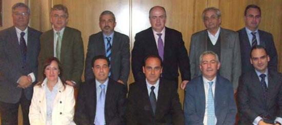 Nace la Asociación Andaluza de Derecho Sanitario