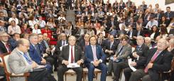 EL CONGRESO DE DERECHO SANITARIO, REFERENCIA DEL SECTOR