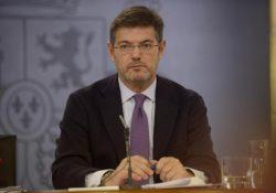 RAFAEL CATALÁ SEGUIRÁ AL FRENTE DEL MINISTERIO DE JUSTICIA