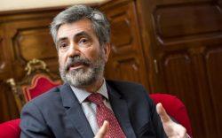 EL CONSEJO GENERAL DEL PODER JUDICIAL IMPULSA LA MEDIACIÓN EN CONFLICTOS