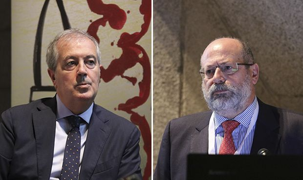 """""""VAMOS A SER PIONEROS EN EUROPA INSTAURANDO LA RECETA ELECTRÓNICA PRIVADA"""""""
