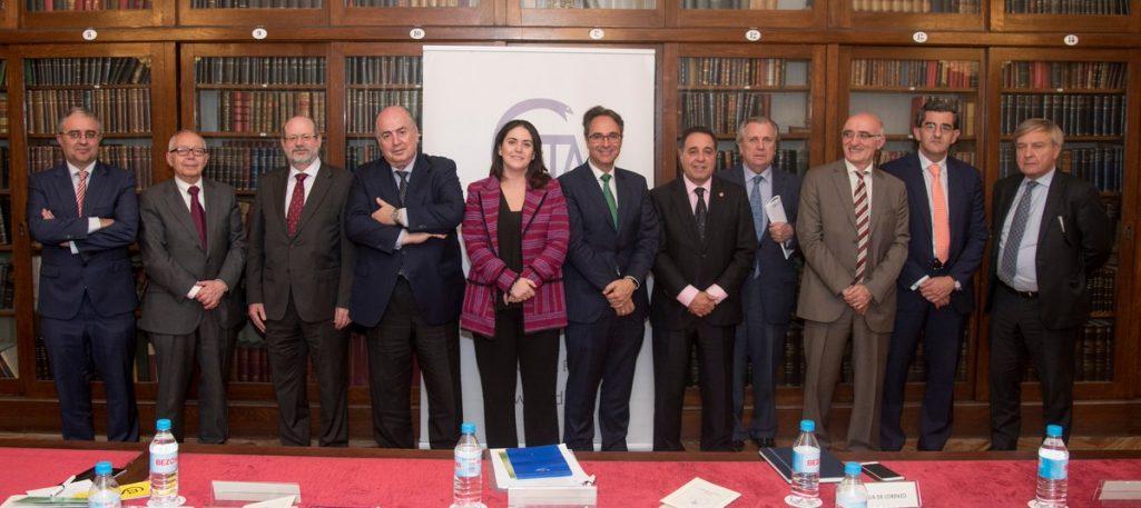 LA COMISIÓN CIENTÍFICA DE LA AEDS PERFILA EL PROGRAMA DEL XXV CONGRESO DE DERECHO SANITARIO