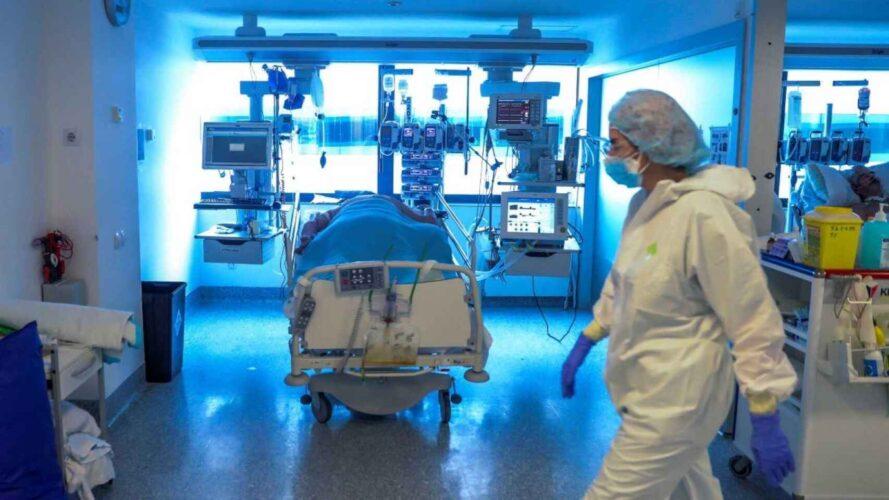 Ozonoterapia: alentar la falta de confianza amenaza nuestro sistema de salud